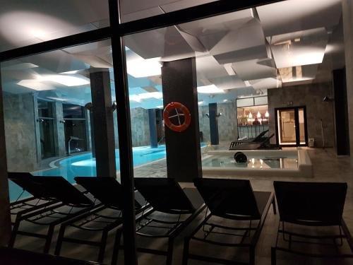 "Apartament 327 nad morzem w Kolobrzegu ""Diune Resort"" - фото 19"