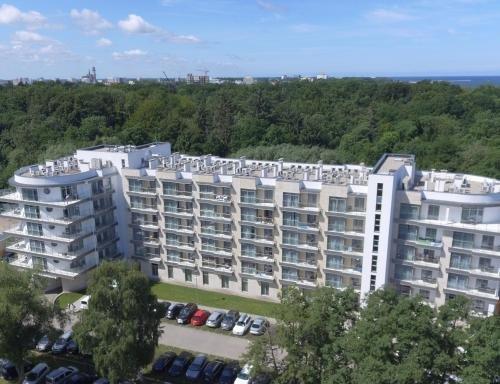 "Apartament 327 nad morzem w Kolobrzegu ""Diune Resort"" - фото 2"