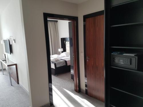 "Apartament 327 nad morzem w Kolobrzegu ""Diune Resort"" - фото 5"
