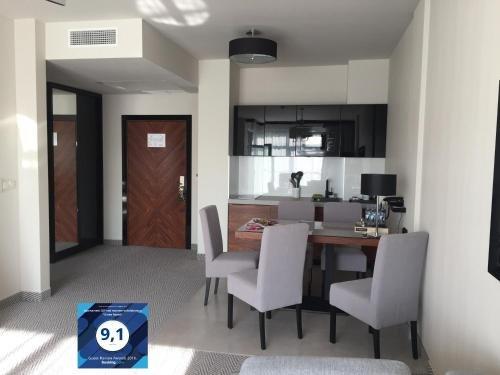 "Apartament 327 nad morzem w Kolobrzegu ""Diune Resort"" - фото 6"