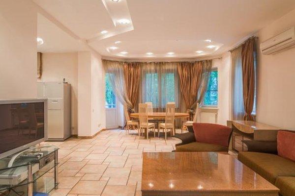Luxury Rublevka House - фото 50