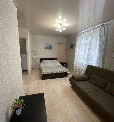 Apartment Prospekt Oktyabrya 122/1 - фото 1