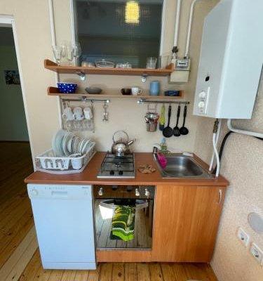 Apartment Prospekt Oktyabrya 122/1 - фото 10