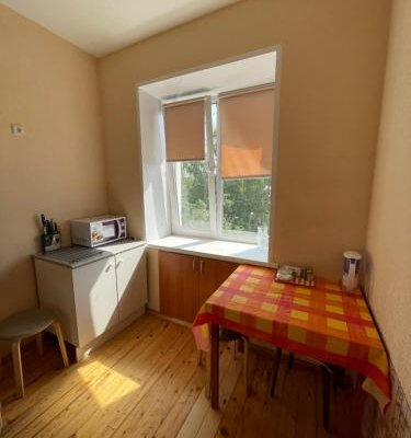 Apartment Prospekt Oktyabrya 122/1 - фото 11