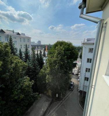 Apartment Prospekt Oktyabrya 122/1 - фото 12