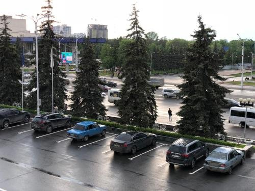 Apartment Prospekt Oktyabrya 122/1 - фото 14