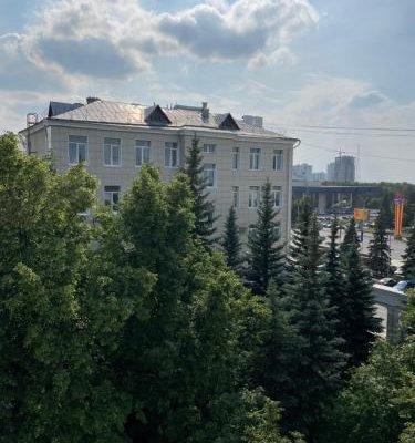 Apartment Prospekt Oktyabrya 122/1 - фото 15