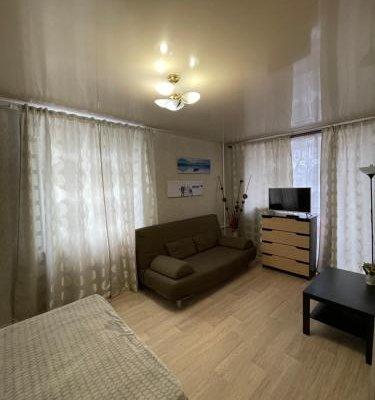 Apartment Prospekt Oktyabrya 122/1 - фото 2