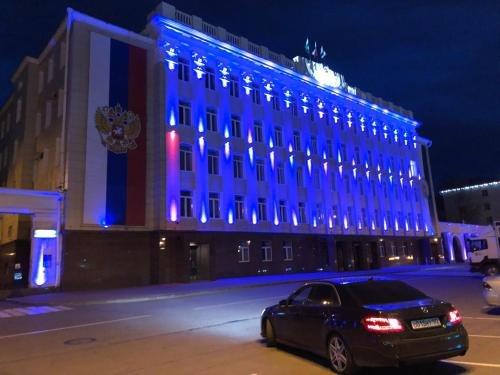 Apartment Prospekt Oktyabrya 122/1 - фото 20