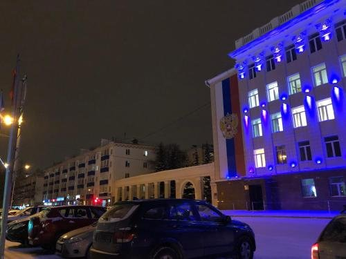 Apartment Prospekt Oktyabrya 122/1 - фото 21