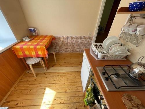 Apartment Prospekt Oktyabrya 122/1 - фото 3
