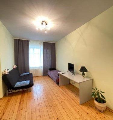 Apartment Prospekt Oktyabrya 122/1 - фото 4
