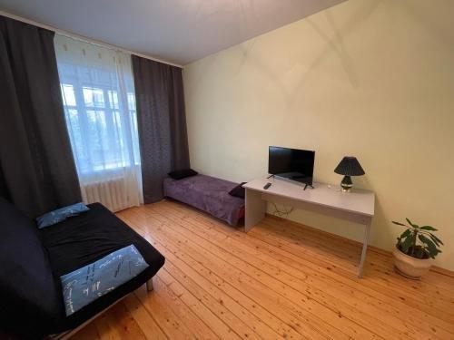 Apartment Prospekt Oktyabrya 122/1 - фото 5