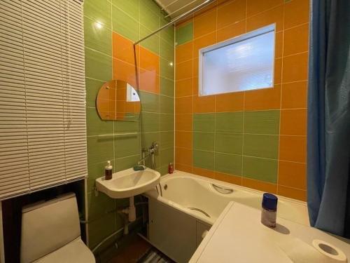 Apartment Prospekt Oktyabrya 122/1 - фото 6