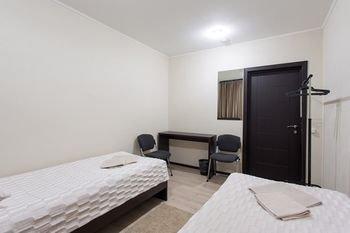 Мини-отель Friendly - фото 11