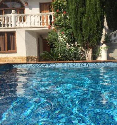 Guest House Rakhmaninova 25 - фото 4