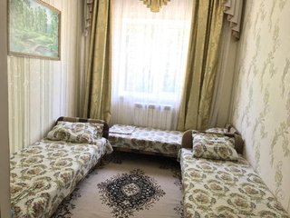 Фото отеля На Садовой