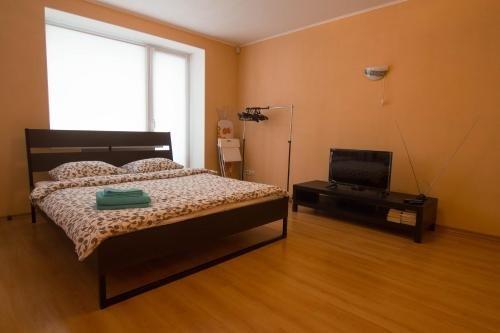 Apartment on Pushkinskaya by KH - фото 5