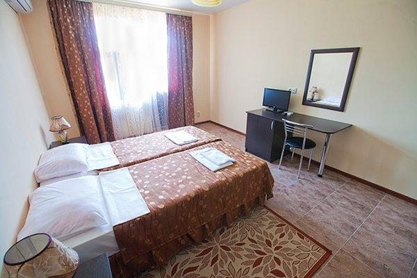 Sadko Hotel - фото 10