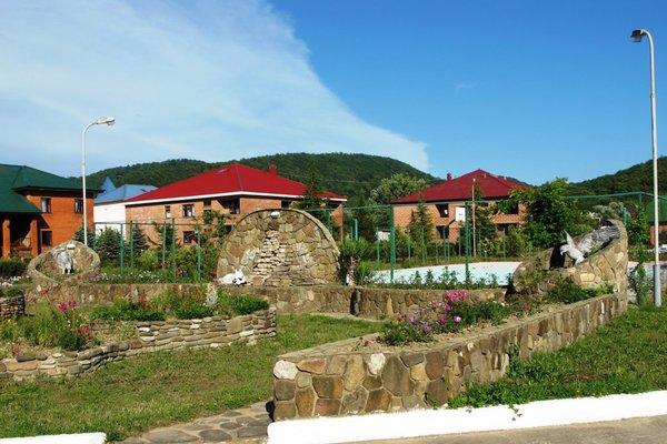 Sadko Hotel - фото 19