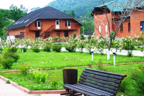 Sadko Hotel - фото 21