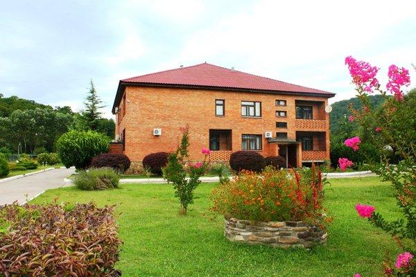Sadko Hotel - фото 23