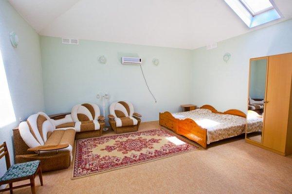 Sadko Hotel - фото 6