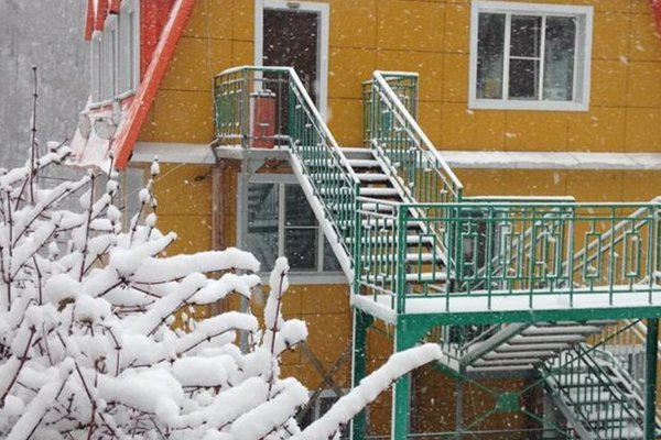 Guest House Mandarin - фото 38