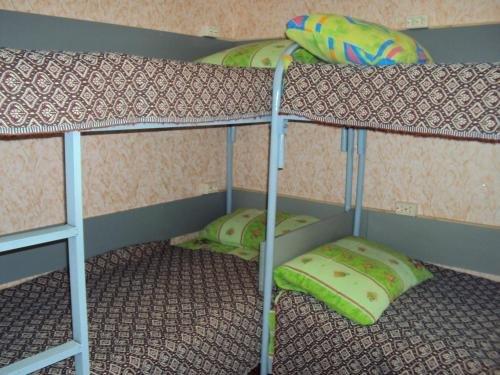 Hostel October - фото 1
