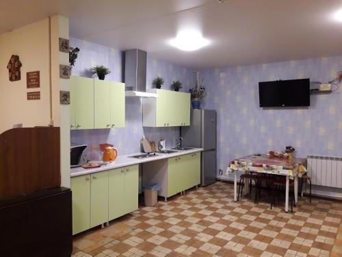 Hostel October - фото 11