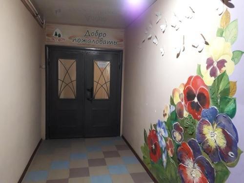 Hostel October - фото 14