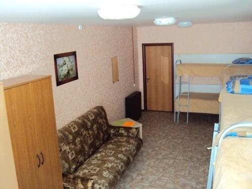 Hostel October - фото 2