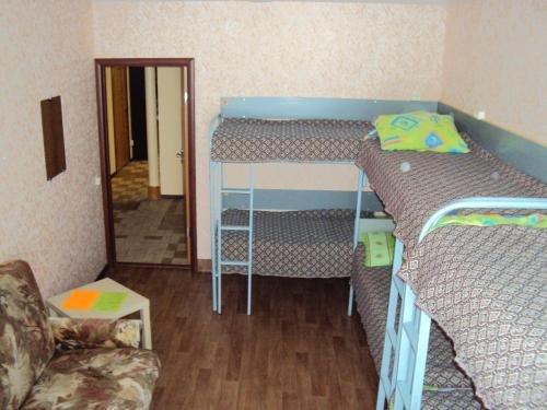 Hostel October - фото 3