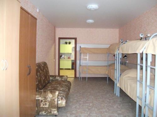 Hostel October - фото 4