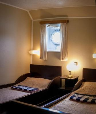 Vityaz Guest Cabins - фото 1