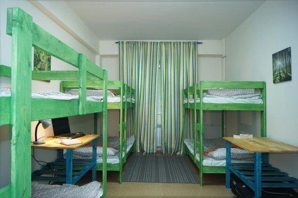 Hostel Estosport 2.0 - фото 22