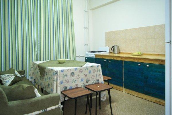 Hostel Estosport 2.0 - фото 1