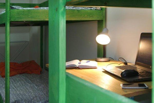 Hostel Estosport 2.0 - фото 3