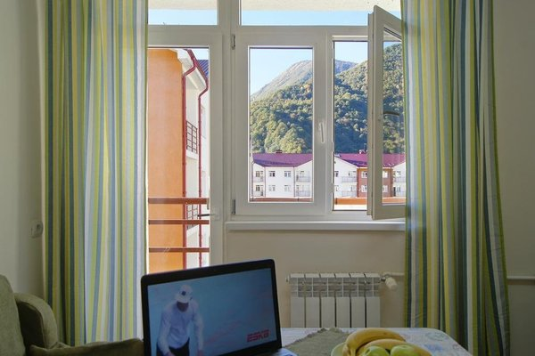 Hostel Estosport 2.0 - фото 5