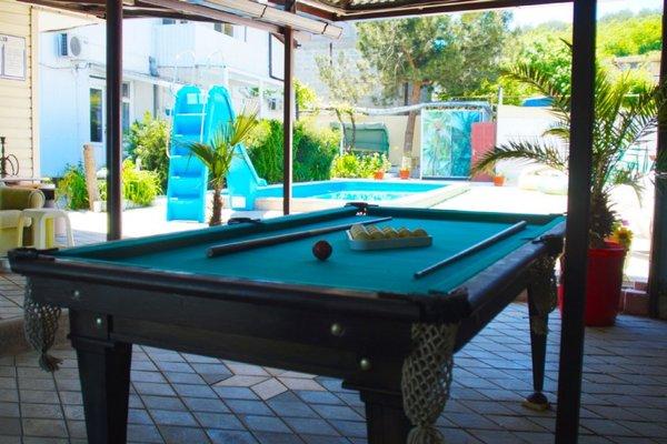 Guest House Melodiya - фото 11