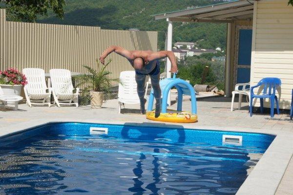 Guest House Melodiya - фото 10