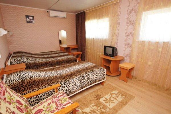 Guest House Melodiya - фото 6