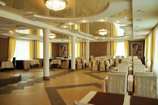 Guest House Melodiya - фото 8