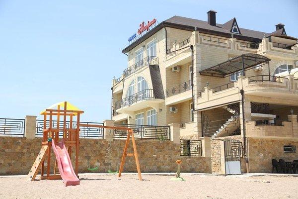 Assortie Hotel - фото 10