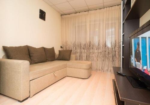 Apartment Plekhanova - фото 10