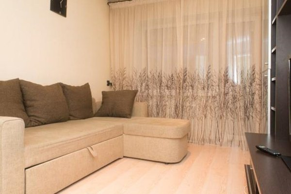 Apartment Plekhanova - фото 1