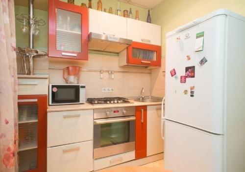 Apartment Plekhanova - фото 5