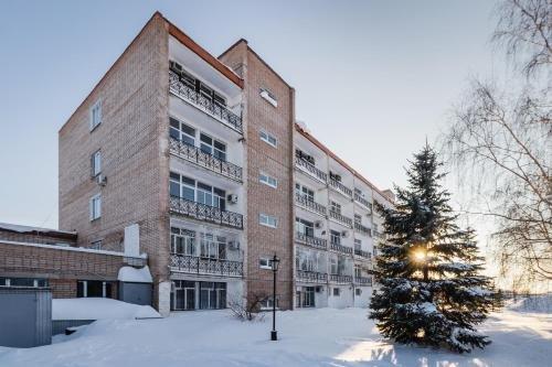 Apartment House - фото 9