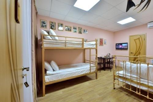 Mini-Hotel Pushkin - фото 10