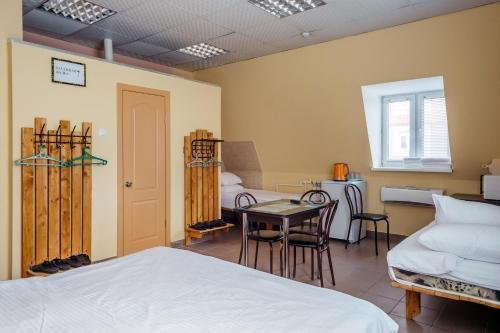 Mini-Hotel Pushkin - фото 12